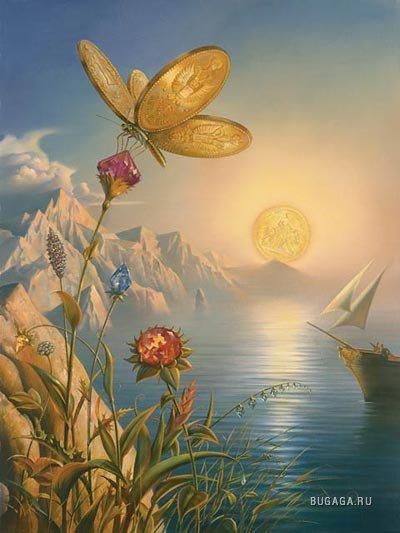 успех Мир по новому Личный рост иллюзии желания богатство