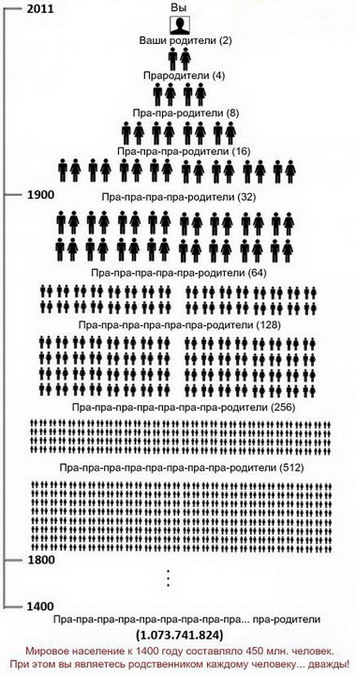 структура населения России 19 век - схемы - иллюстрации - Фотоальбомы - истории быта.