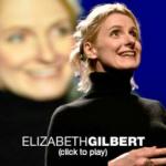 Элизабет Гилберт о творческом гении