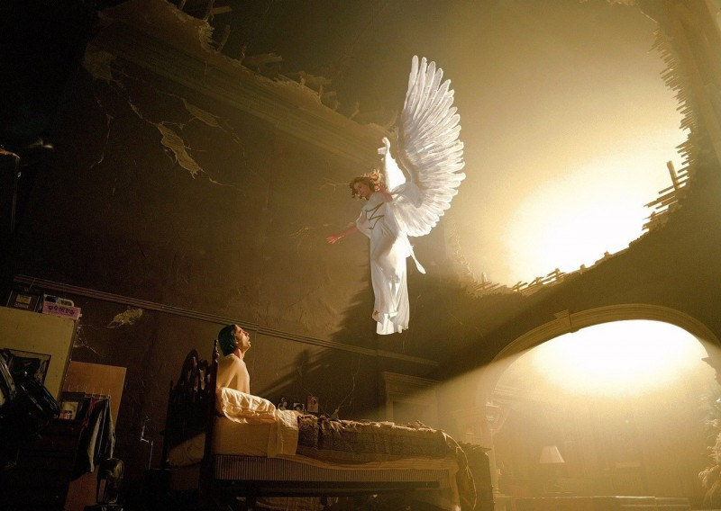 Работа Ангела