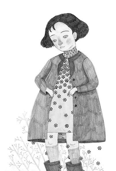 Иллюстрация: Esther Gómez Madrid