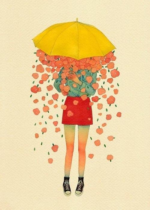 Иллюстрация: Me Suk Lee