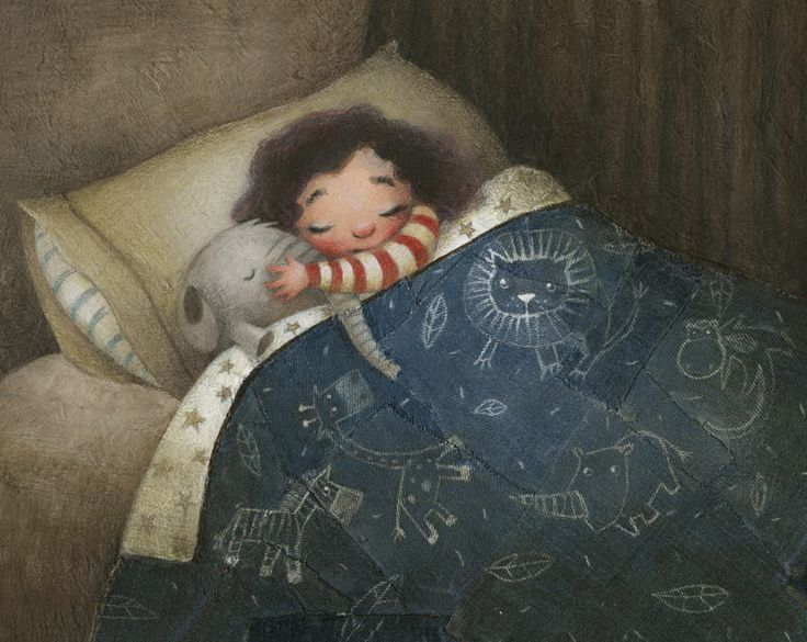 Иллюстрация: Juana Martinez-Neal
